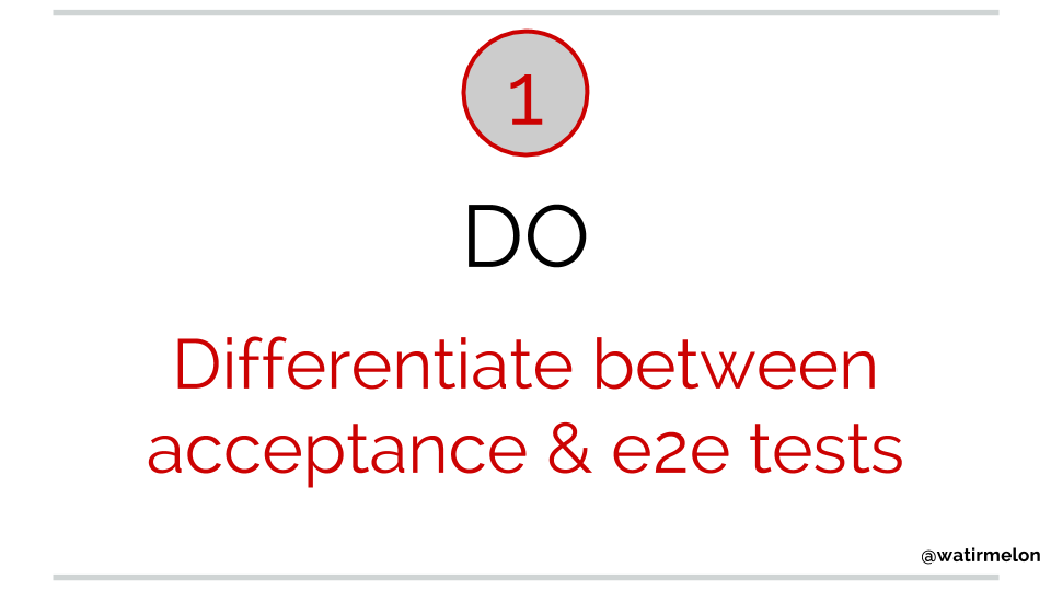 10 do's of automated acceptance testing(4)
